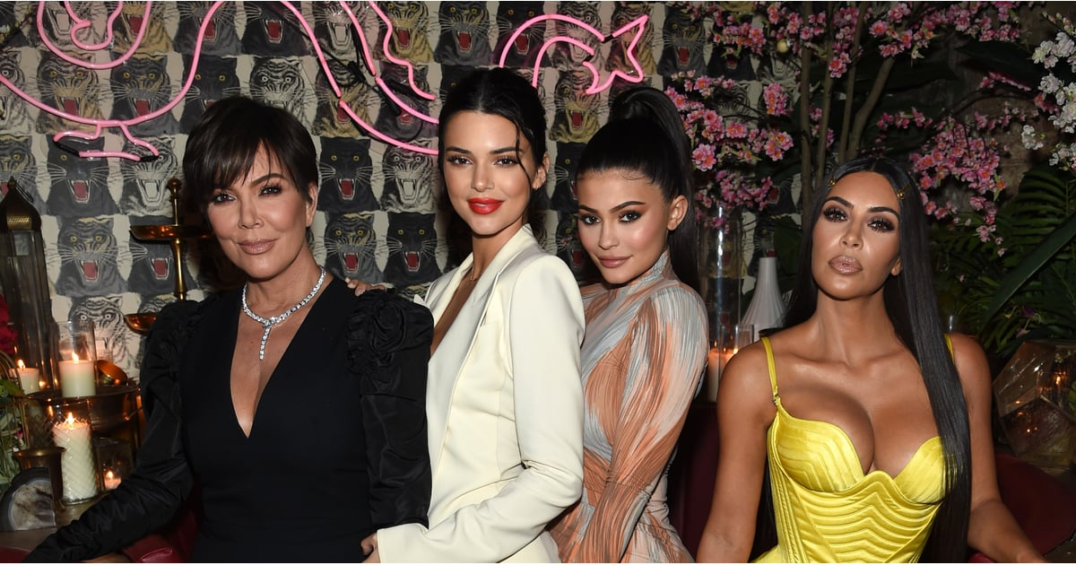 Exactly How Much $$ the Kardashian-Jenner Family Makes in Beauty Sales
