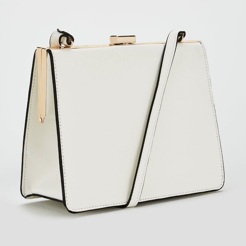 V by Very Paloma Boxy Frame Cross Body Bag