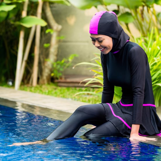 Egypt Allows Hotels to Ban Burkini