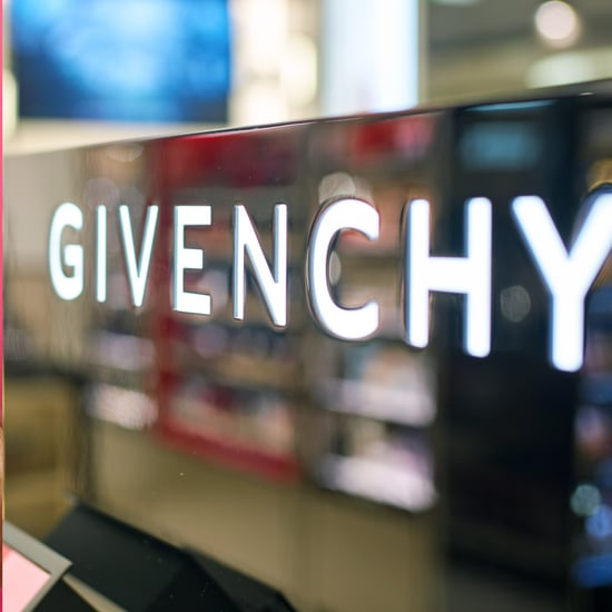 Ariana Grande Givenchy