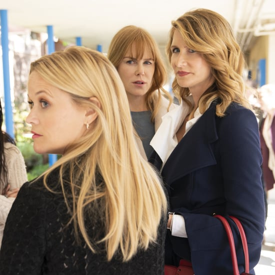Big Little Lies Season 2 Premiere Date