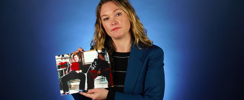 Julia Stiles Reacts to Her Most Memorable Looks | Video