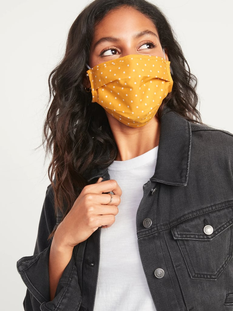 Best Face Masks From Old Navy 2021