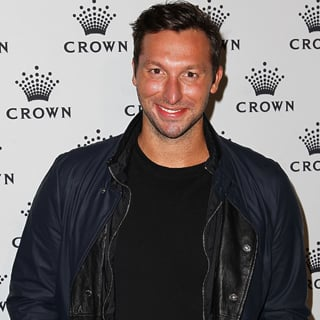 Ian Thorpe Admitted To Rehab For Depression & Alcohol Abuse