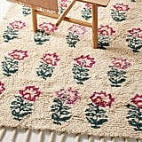 Hand-Tufted Andrea Rug