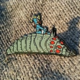 Nausicaä of the Valley of the Wind Pin ($12+)
