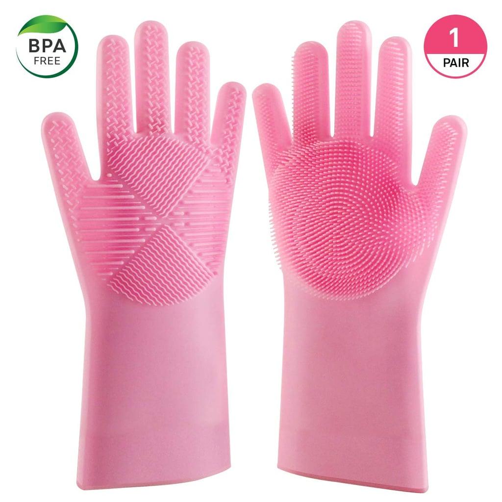 Blitzby Magic Wash Silicone Gloves