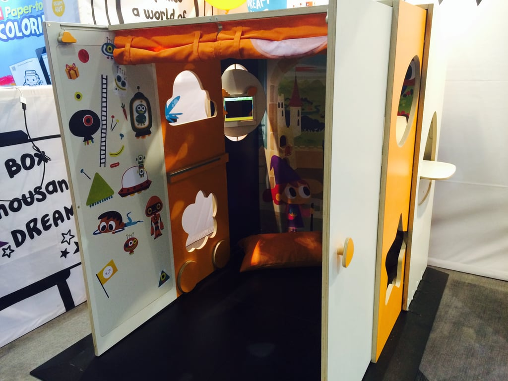 Dream Hut Play Space