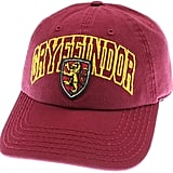 Harry Potter Snapback Hat House Crest Adjustable Caps