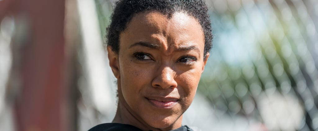 The Lowdown on What Happens to Sasha in the Walking Dead Comics
