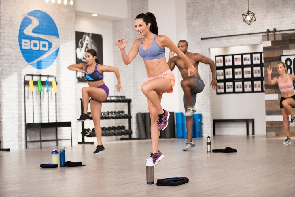 Beachbody Trainer Autumn Calabrese Shares Her 3 Fave Booty-Sculpting Moves