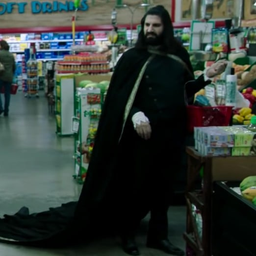 What Is FX's What We Do in the Shadows TV Show About?