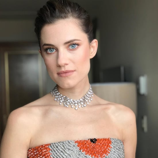 Golden Globes Fashion Instagrams 2018