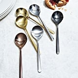 Stainless Steel Coffee Spoons