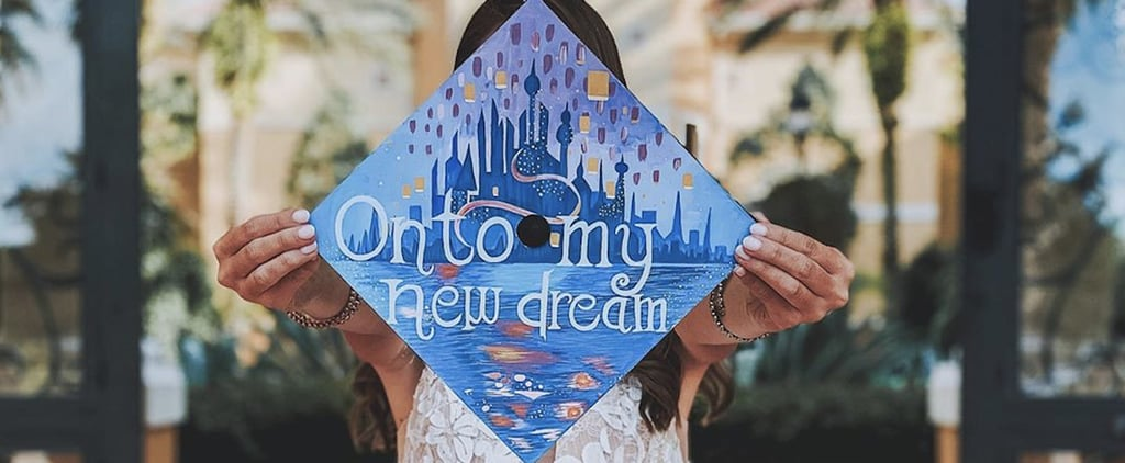 The Best Disney Graduation Cap Ideas