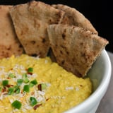Healthy Thai Hummus Recipe