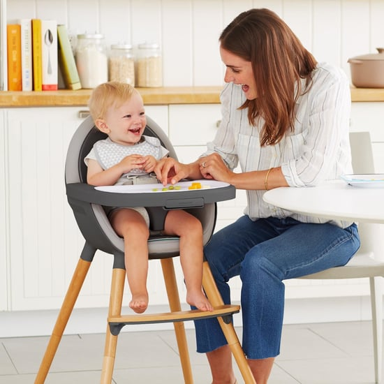 Skip Hop Tuo High Chair Recall January 2018