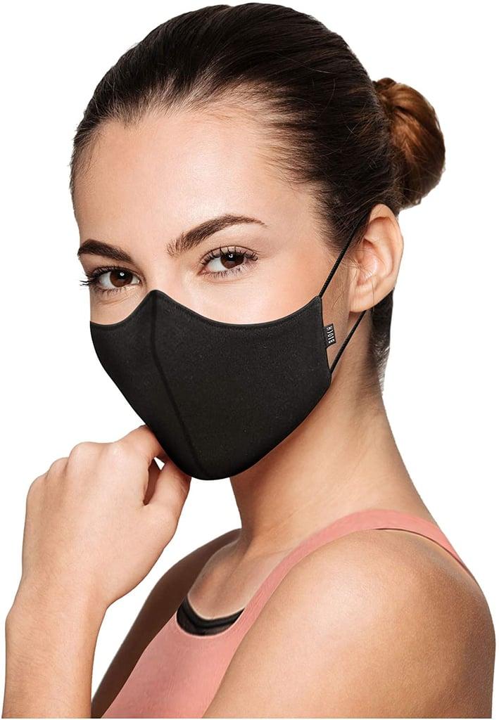 Bloch Soft Stretch Reusable Face Masks