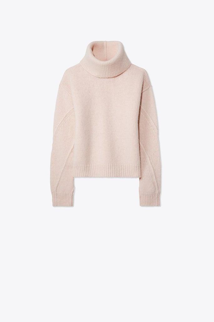 Tory Burch Eva Convertible Sweater