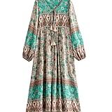 R. Vivimos Casual Bohemian Dress