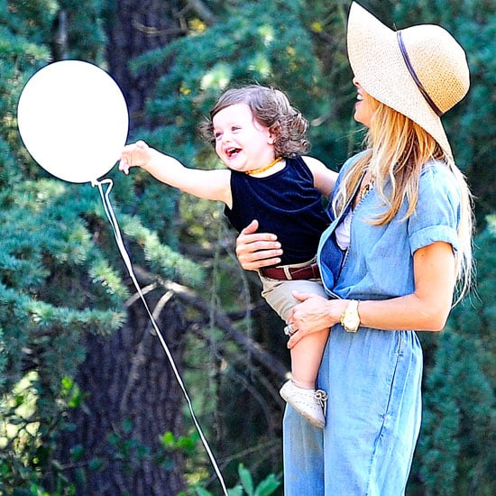 Rachel Zoe Reportedly Pregnant with Second Child!