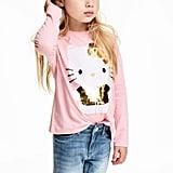 H&M Hello Kitty Tee