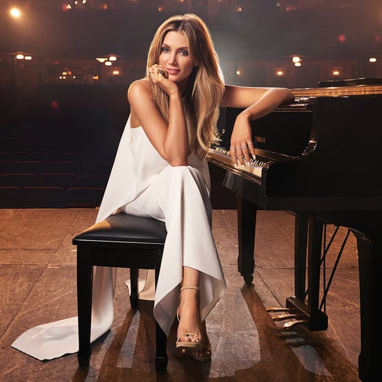 Delta Goodrem Interview Westfield Campaign