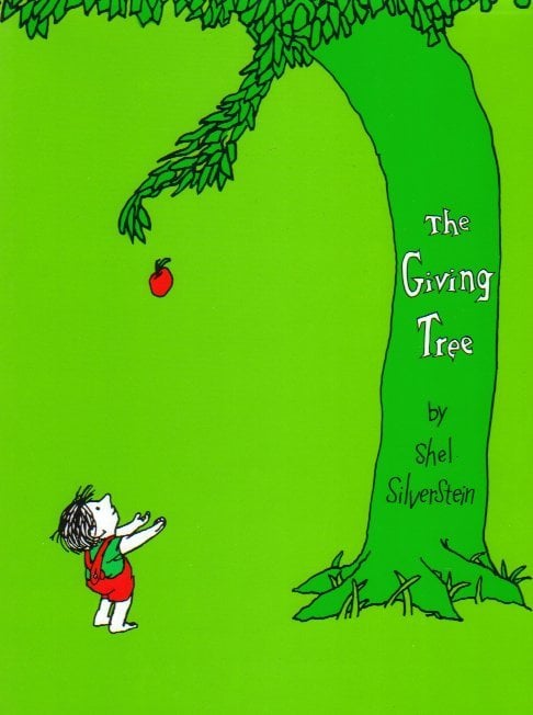 Age 4: The Giving Tree