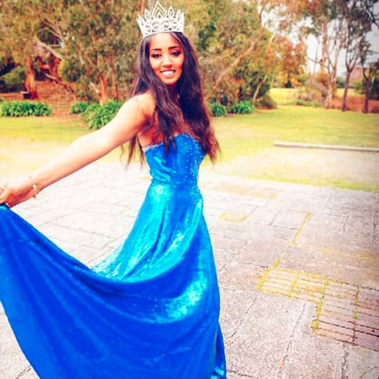 Miss UK Asked to Lose Weight Gives Back Crown