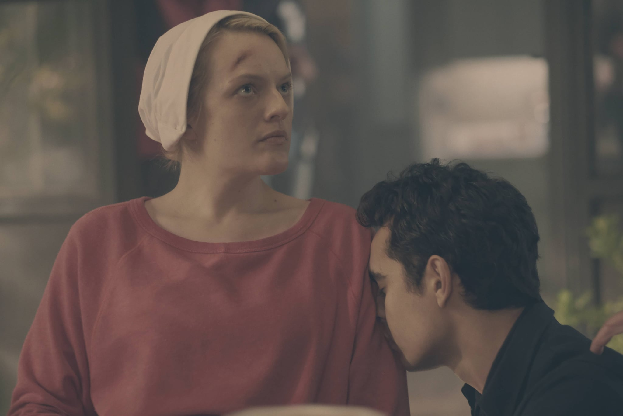Will the Handmaid's Tale Book Epilogue Be in the Show? | POPSUGAR