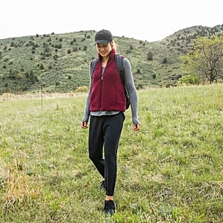 How to Layer Activewear For Fall