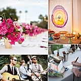 10 Ways to Make Your Wedding Unforgettable  I spoke with wedding planners Paige Appel and Kelly Harris of Bash, Please and authors of The New-Fashioned Wedding about how to give your wedding a unique edge. With their fingers on the pulse of what's next in weddings, Paige and Kelly shared with me fresh trends that can make each element of your big day come together into an unforgettable experience for your guests.