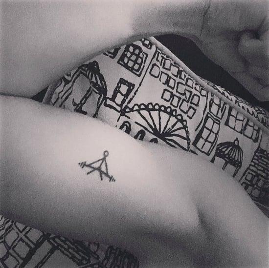 CrossFit Tattoos