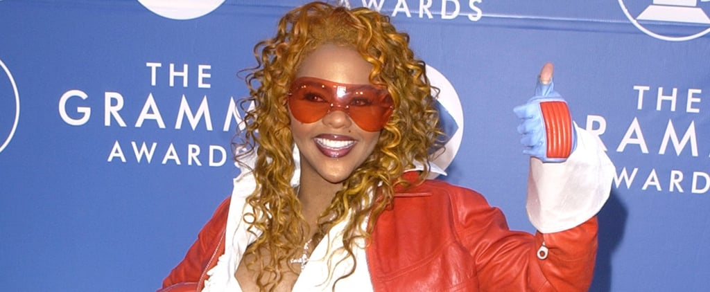 Lil Kim Pictures Over the Years