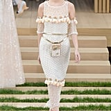 And Chanel's Haute Couture SS '16 Show
