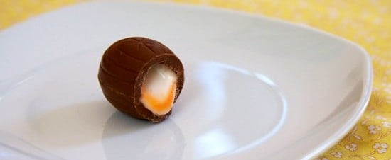 Viral Photo Shows Cadbury Creme Eggs Have Even More Sugar Than You Imagined
