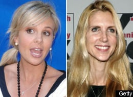 Elisabeth Hasselbeck Disses Ann Coulter, Says She's Staying on the View
