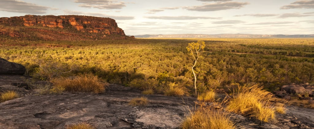 A Drone Has Been Sent Into Kakadu and the Footage Is Going to Make You Book Your Visit ASAP