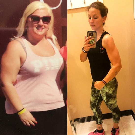 100-Pound Weight Loss Transformation Colleen Tronlone