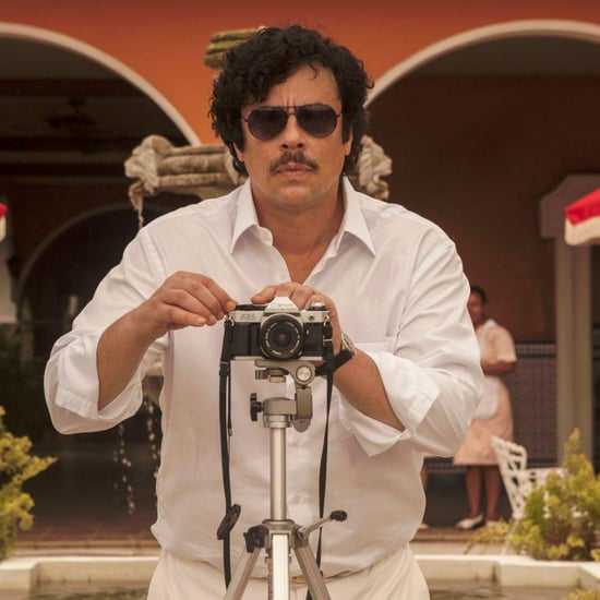 Escobar: Paradise Lost Trailer