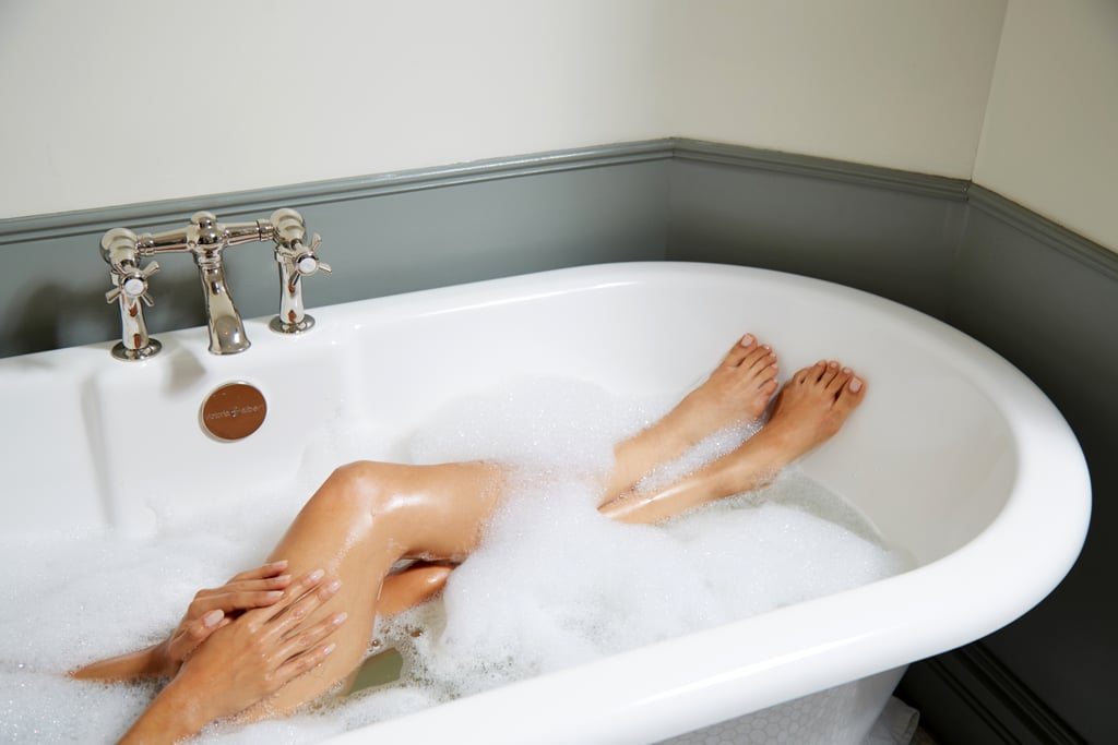 Pamper yourself. Being single means you can be selfish!