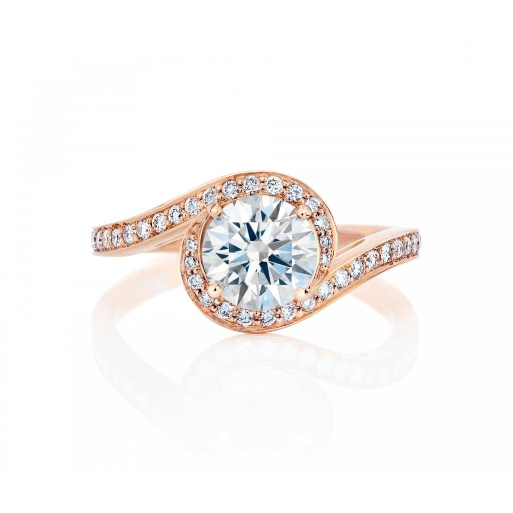 Recarlo Wedding Rings