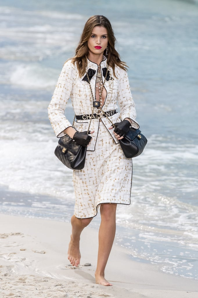 Chanel Spring 2019 Collection