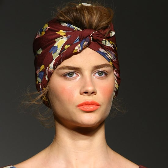 Clinique Launching Karen Walker-Inspired Lipstick: Runway ...