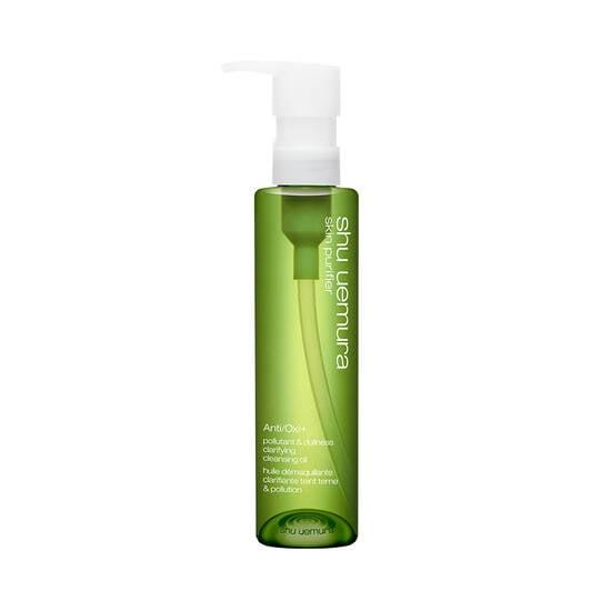 Shu Uemura Anti/Oxi+ Pollutant & Dullness Clarifying Cleansing Oil