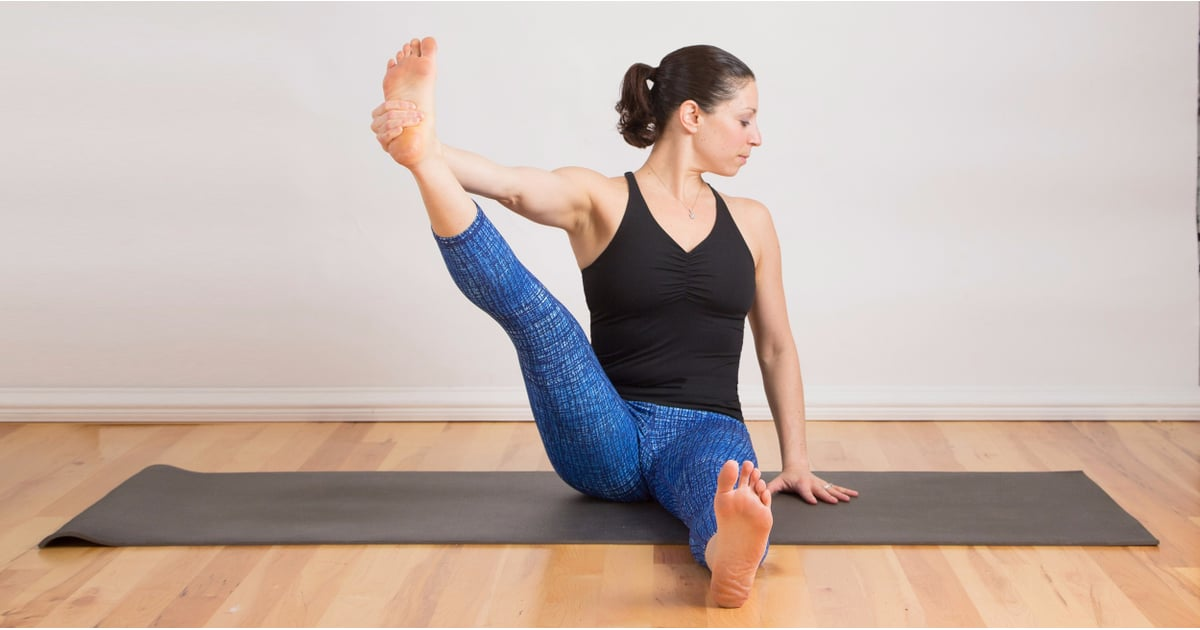 how to get lower back flexible again