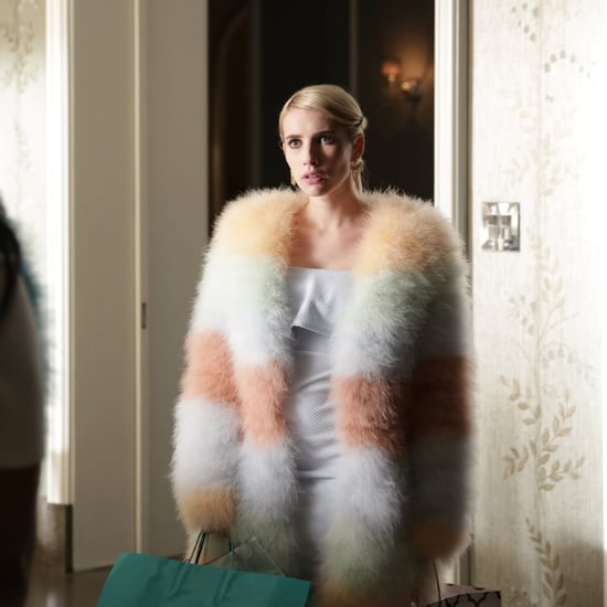 Scream Queens Fashion Lessons