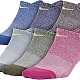 Nike Everyday Lightweight No-Show Socks