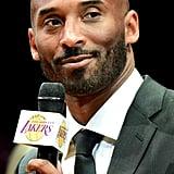 Kobe Bryant: Aug. 23