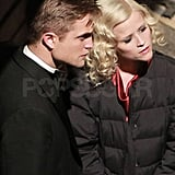 Pictures of Reese and Rob